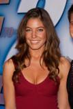 Amanda Kimmel asiste a la película Into the Blue 2...