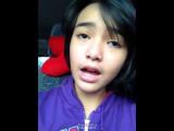 Vídeo Lama Amanda