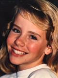 Amanda Peterson recordado por la familia en el mon...