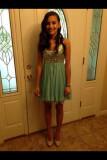 Amanda Troya va a una escuela de baile ¿Qué bonito...