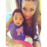 Ricos Homie Quan s Baby Mama Ámbar Rella Slams Ins...