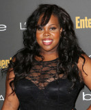 Amber Riley Foto 73 Entertainment Weekly s PreEmmy
