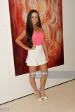 Amber Scholltends Gallerie Sparta Evento Exclusivo...