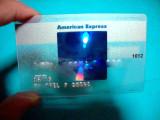 American Express en las Filipinas Cómo conseguí mi...