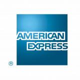 American Express no son aceptables en todas partes...