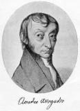 Amedeo Avogadro Chem
