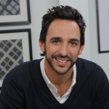 Amir Arison Entrevista 2014