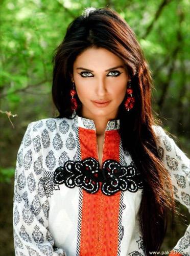 Galería Modelos Mujer Amna Ilyas Amna Ilyas Pakistán