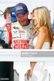 Dale Earnhardt Jr piloto del Michael Baker Interna...