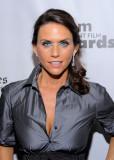 En esta foto amy landecker actriz amy landecker at...