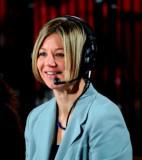 Amy Lawrence De CBSSports Radio Y La Red En 600 ES...