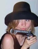 Amy Nicholson es la principal crítica de la pelícu...