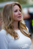 Dale Earnhardt Jr s girlfriend Amy Reimann Galería...