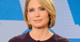 Amy Robach, anfitriona de Good Morning America, se...