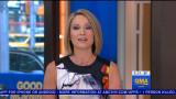 Noticias Amy Robach May
