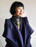 Amy Tan en Alegría y Suerte en