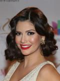 Ana Patricia G mez Fotos Llegadas a los Premios Lo