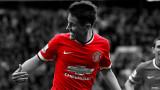 El centrocampista de Ander Herrera Man Utd ha sido...