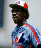 Andre Dawson Montreal Expos Sport Imágenes