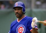 Chicago Sports flashback Andre Dawson ofrece a los...