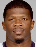 Andre Johnson Indianapolis Colts Liga Nacional de...