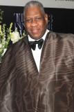 Andre Leon Talley nombrado director artístico de Z...