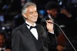 Andrea Bocelli a Cameo en Biopic Acerca de sí mism...