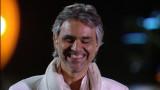 Andrea Bocelli Porque creemos en vivo desde Studio...