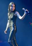 Andrea Corr El Corrs Reino Unido Reunión Tour en B...