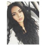 Foto Auto Selfie Instagram romanm Cabello