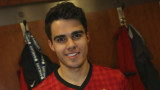 Andreas Pereira Manchester United quiere jugar par...