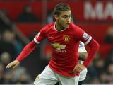 Andreas Pereira va a hacer bien en el Manchester U...