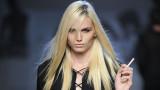 Andreja Pejic es un Modelo para el Transgénero