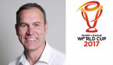 ANDREW HILL NOMBRADO CEO RUGBY LEAGUE WORLD CUP
