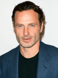Andrew Lincoln no es su