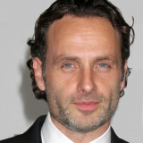 Juicy preguntas para Andrew Lincoln