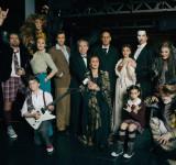 Andrew Lloyd Webber celebra cuatro musicales