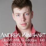 Andrew Winghart Master Class