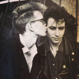 Andy Fletcher Alan Wilder Depeche Mode