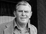 El sheriff de Estados Unidos, Andy Griffith, muert...