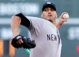 Andy Pettitte Andy Pettitte 46 de los Yankees de N...