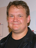 Andy Richter HairStyle Hombres Cabellos Cabello Ho...