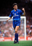 Andy Townsend Chelsea FC