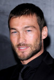 Andy Whitfield Foto 5 Spartacus Sangre y