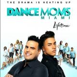 Las estrellas de Dance Moms Miami Victor Smalley y...
