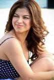Angel Locsin Filipina TV Actriz de cine productor...