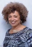 Activista Angela Davis de Free Angela Todos los pr...