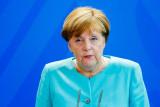 Angela Merkel Burqa incompatible con la integració...