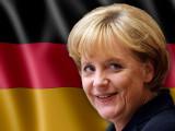 Angela Merkel muerta