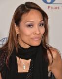 Angela rockwood actriz angela rockwood asiste a ka...